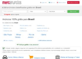 mercanuncios.com.br