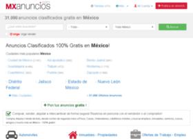 mercanuncios.com.mx