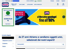 mercatinousato.com