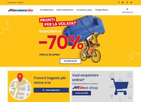 mercatoneuno.com