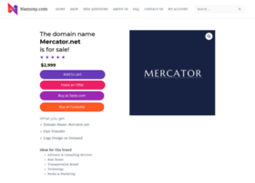 mercator.net