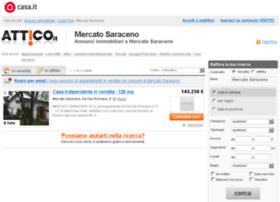 mercatosaraceno.attico.it