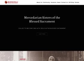 mercedariansisters.org
