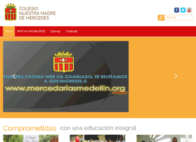 mercedariasmedellin.edu.co
