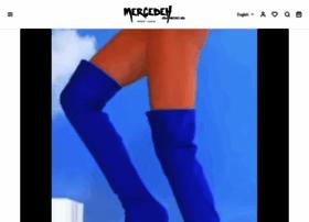 mercedeh-shoes.com