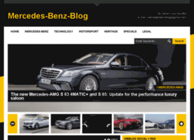 mercedes-benz-blog.blogspot.in