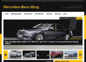 mercedes-benz-blog.blogspot.in