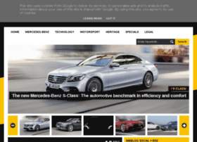 mercedes-benz-blog.blogspot.ro