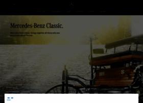 Mercedes-benz-classic.com