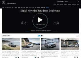 mercedes-benz-media.co.uk