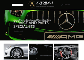 mercedes-benz-parts-and-service.co.nz