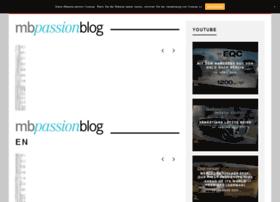 mercedes-benz-passion.com