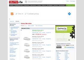 mercedes-benz.autosite.com.ua