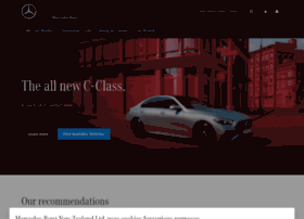mercedes-benz.co.nz