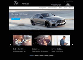 mercedes-benz.com.mm