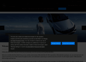 mercedes-benzretailgroup.co.uk