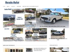 mercedes-market.com