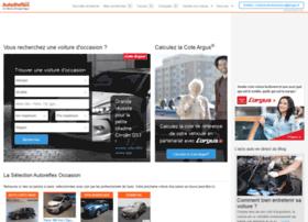 mercedes-occasion.autoreflex.com