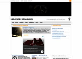 mercedes-poznan-club.pl