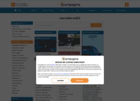 mercedes-w201.startpagina.nl