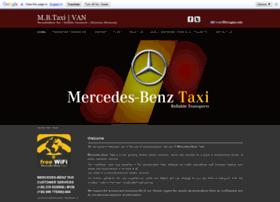 mercedesbenz-taxi.gr