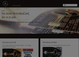 mercedescard.mercedes-benz-bank.de