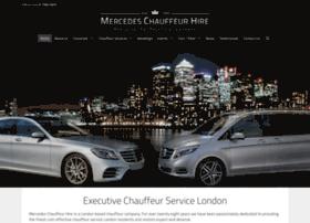 Mercedeschauffeurhire.co.uk