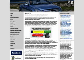 mercedesclub.org.uk