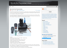 mercedeskeyprogramming.wordpress.com