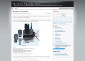 mercedeskeyprogramming.wordpress.com