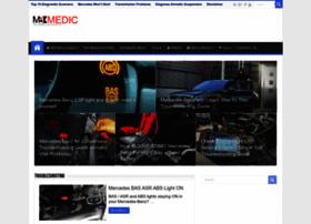 mercedesmedic.com