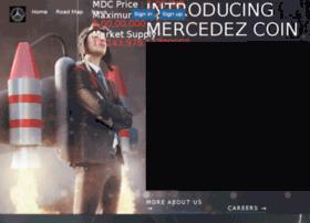 mercedezcoin.com