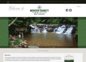 mercercounty.wv.gov