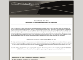 mercercountyfreepress.com