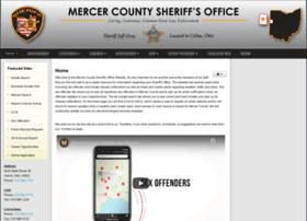 mercercountysheriff.org