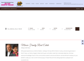mercerfamilyrealestate.com