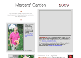mercergarden.com