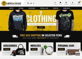 merch2rock.com