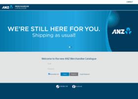 merchandise.anz.com
