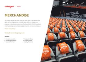 merchandise.octagon.com