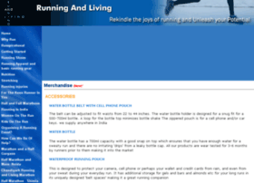 merchandise.runningandliving.com