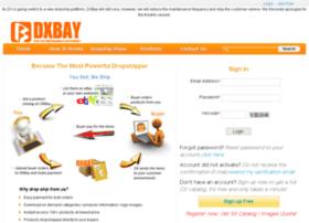 merchant.dxbay.com