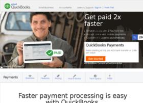 merchantaccount.quickbooks.com