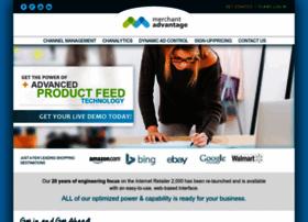 merchantadvantage.com
