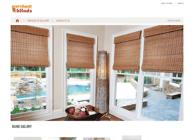 merchantblinds.com