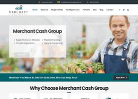 merchantcashgroup.com