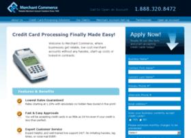 merchantcommerce.com