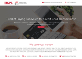 merchantcommerce.net