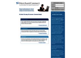 merchantconnect.com