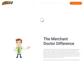 merchantdoctor.net